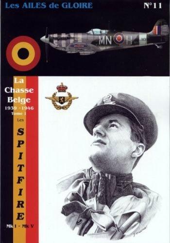 Les Ailes de Gloire (Wings of Glory) No.9 - Les Potez 63 - RARE!