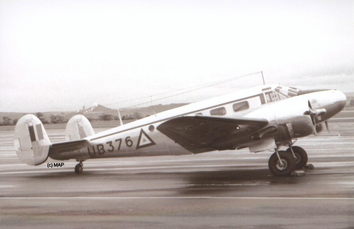Aircraft type