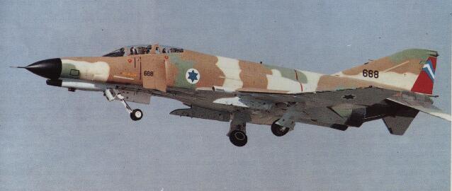 Resultado de imagen para f-4 phantom israeli air force