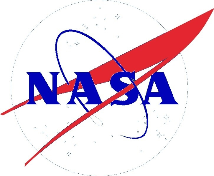 nasa astronaut wings logo - photo #27