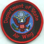 U S Department Of State Office Of Aviation