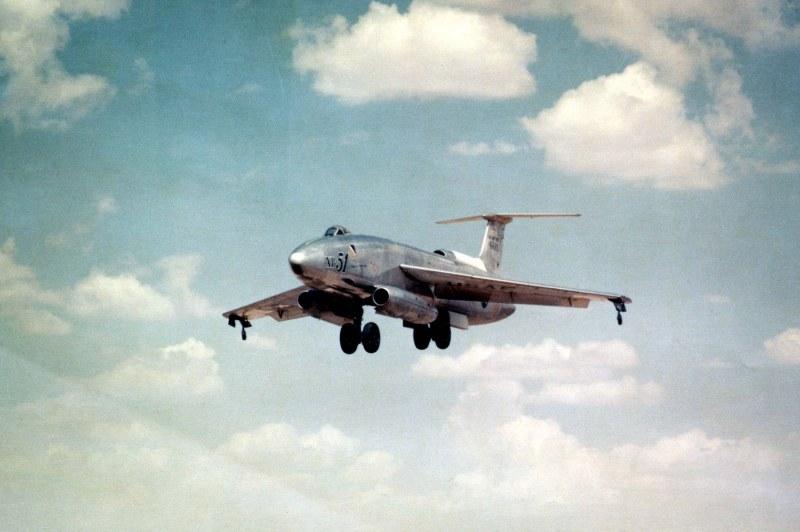 martin xb 51 aeroflight