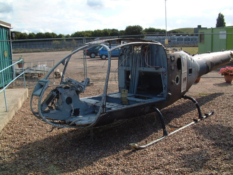 South Yorkshire Aircraft Museum >> Aeroventure – Aeroflight
