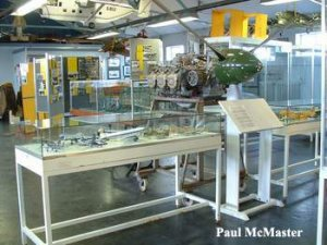 Ulster Aviation Collection
