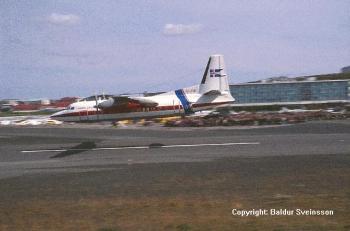 [Fokker F27]