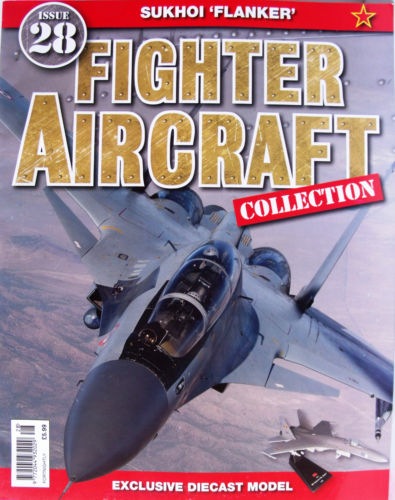 Fighter Aircraft Collection – Aeroflight