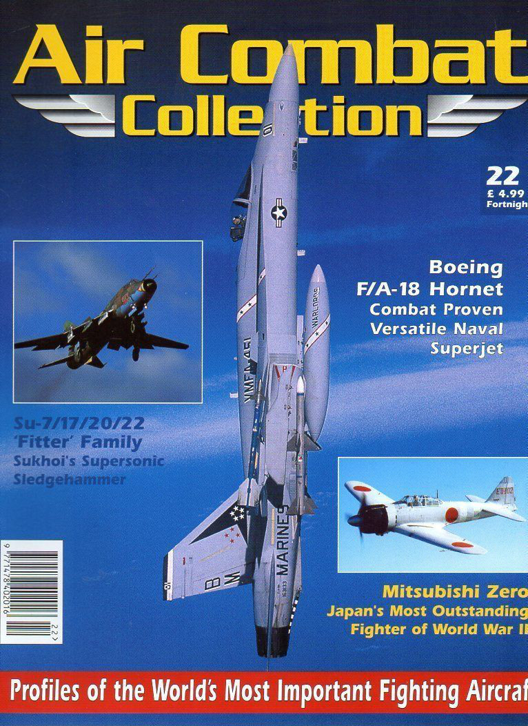 Air Combat Collection 22