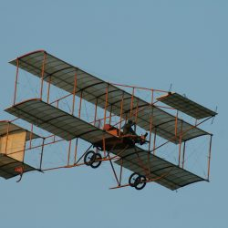 Bristol Boxkite at Shuttleworth