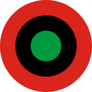 Biafran Air Force