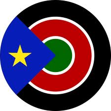 South Sudan Air Force