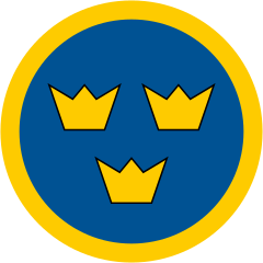 Swedish Air Force